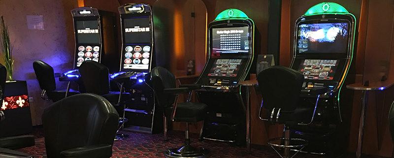 City Casino Somborn
